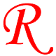 R logo 2013