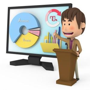 Изработка на презентация