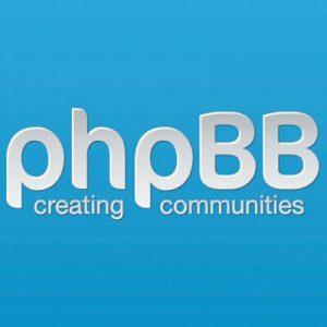[phpbb] Форум